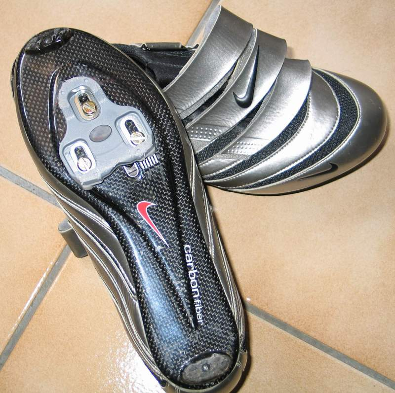 chaussure cyclisme nike